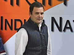 Buoyed By Gujarat Show, Rahul Gandhi To Focus On UP Congress Ahead Of 2019 Elections