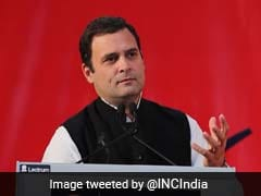 Thane Court Defers Hearing In Defamation Case Against Rahul Gandhi