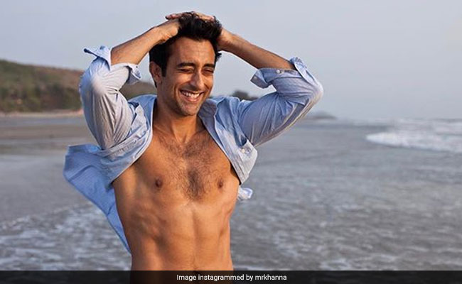 Rahul Khanna's Breakfast Pictures Are Drool-worthy And A Neat Freak's Dream!