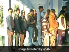 Counting Of Votes For Rajasthan Bypolls To 3 Seats Today