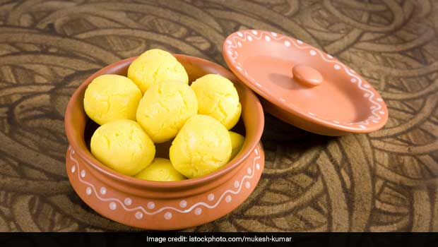 Raksha Bandhan 2019 Special: Mango Rasgulla Recipe To Sweeten Your Festivities (Watch Video)