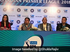 Indian Premier League 2018: Not Bothered By What People Say About IPL, Says Chairman Rajiv Shukla