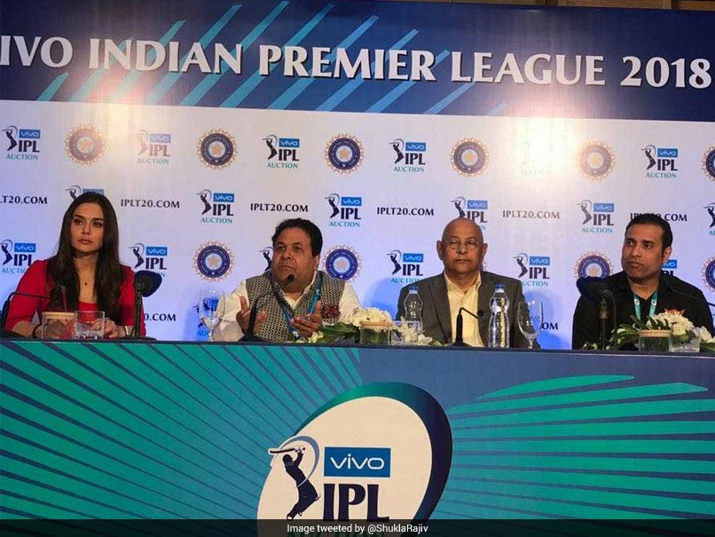 """IPL Auction Deeply Humiliating, Players Paraded Like Cattle"""