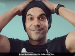 Rajkummar Rao Always Wanted To Be An Actor, 'Had No Plan B'