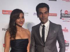 Filmfare Awards: <I>Newton</i> Star Rajkummar Rao Stole The Limelight At The Red Carpet