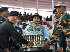 Security Forces Should Be Able To Tackle Cyber Threats, Says Rajnath Singh