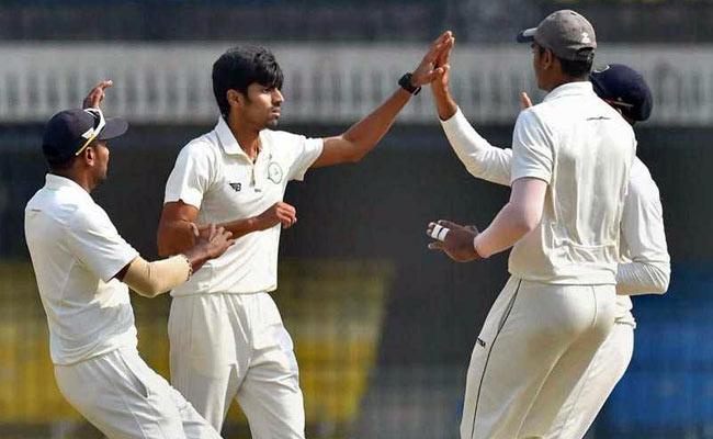 7 बार की चैंपियन दिल्ली को हराकर पहली बार इस टीम ने जीता रणजी खिताब