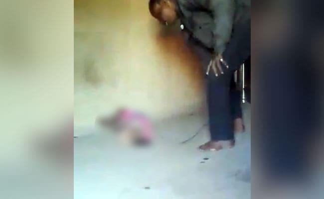 rajsthan kids torture