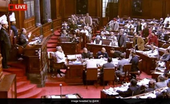 राज्यसभा में पहली बार इतनी मजबूत हुई बीजेपी, कांग्रेस की सीटें हुई कम, 10 बड़ी बातें