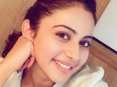 Rakul Preet Singh Trends For Her New Film With Ajay Devgn, Tabu. Details Here