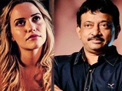 पोर्न स्टार मिया मल्कोवा की फिल्म ऑनलाइन हुई रिलीज, रामगोपाल वर्मा ने दी हेडफोन पहनकर देखने की सलाह...
