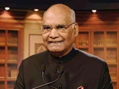 "PM Modi Wishes President Kovind ""Long And Healthy Life"" On Birthday"