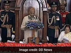 बजट सत्र के अभिभाषण में राष्ट्रपति रामनाथ कोविंद ने जनधन योजना और प्रधानमंत्री मुद्रा योजना समेत बताईं सरकार की ये 15 उपलब्धियां