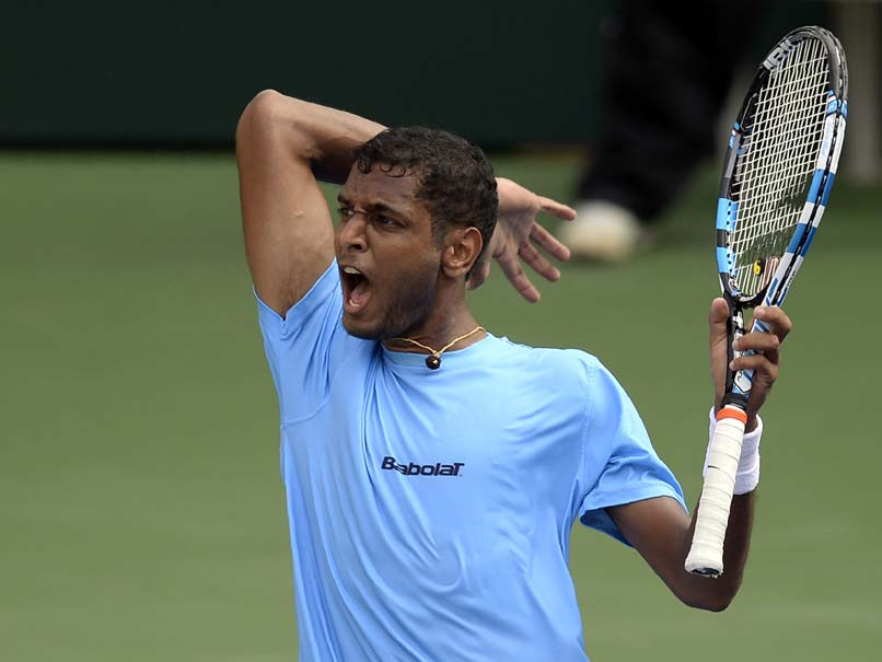 Ramkumar Ramanathan Advances To Third Round Of Australian Open Qualifiers