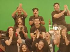 Sanjay Dutt Biopic Wraps. See Video With Ranbir Kapoor, Sonam Kapoor