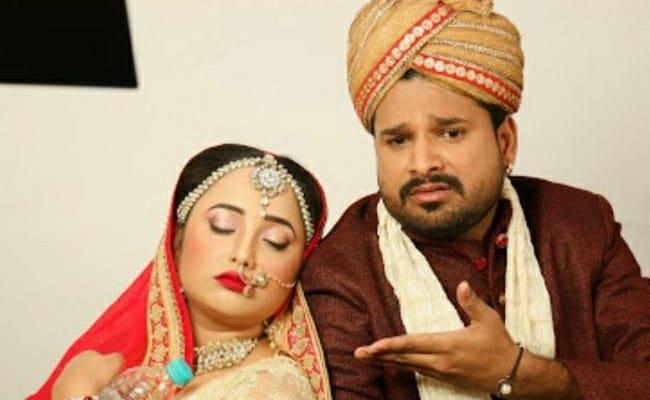 Viral Photo: इस एक्ट्रेस की शादी पर सस्पेंस गहराया, मंडप पर को-एक्टर के साथ आईं नजर!