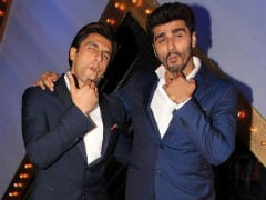 Ranveer Singh And Arjun Kapoor To Star In <i>No Entry</i> Sequel: Report