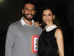 Ranveer Singh's Reaction To This Deepika Padu'cone' Meme Is So Typically Him