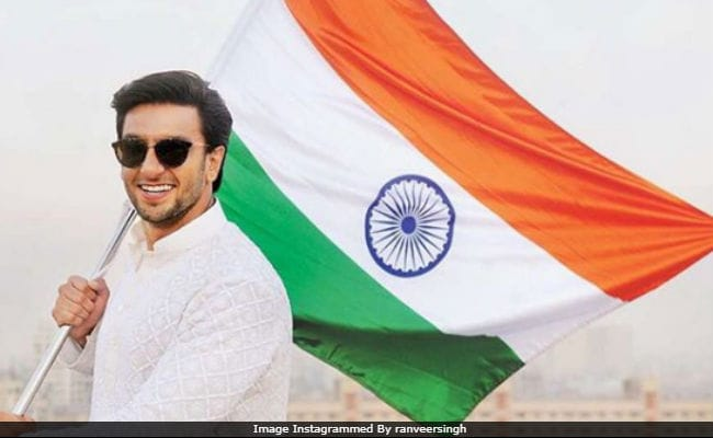 Republic Day 2018: See Posts From Amitabh Bachchan, Ranveer Singh And Other Stars