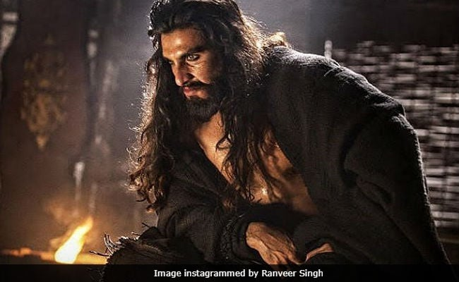 Unbeatable Bollywood Villains Ranveer Singh