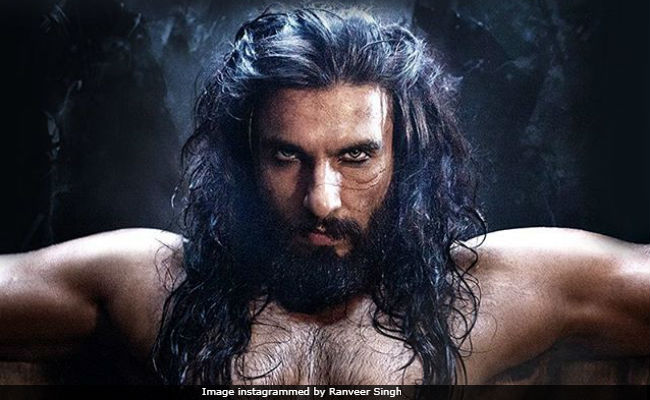 How Ranveer Singh Is Not Like Khilji Of 'Padmaavat': Not Greedy, Not Manipulative