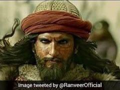 Padmaavat: रणवीर सिंह ने अलाउद्दीन खिलजी को लेकर किया कुछ ऐसा कमेंट जो हो गया है वायरल