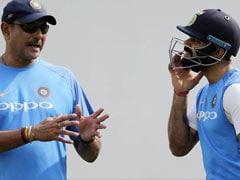 IND vs SA:तीसरे टेस्ट से पहले कोच रवि शास्त्री की खरी-खरी, 'हमें स्कूली बच्चों जैसी गलतियां करने से बचना होगा'