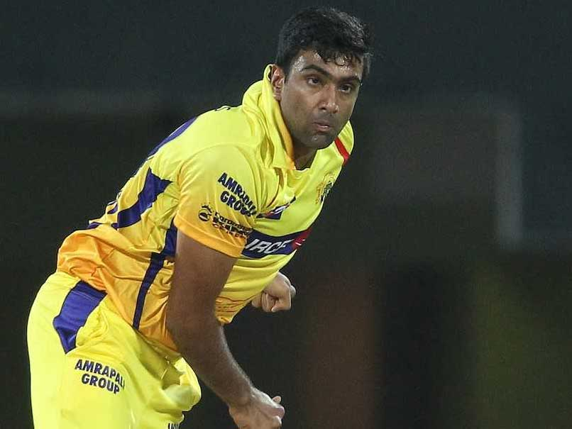 IPL 2018 Player Auction: MS Dhoni Says CSK Will Try To Retain R Ashwin