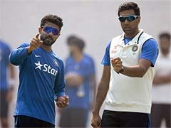 'Ravichandran Ashwin, Ravindra Jadeja Out Of 2019 World Cup Race'