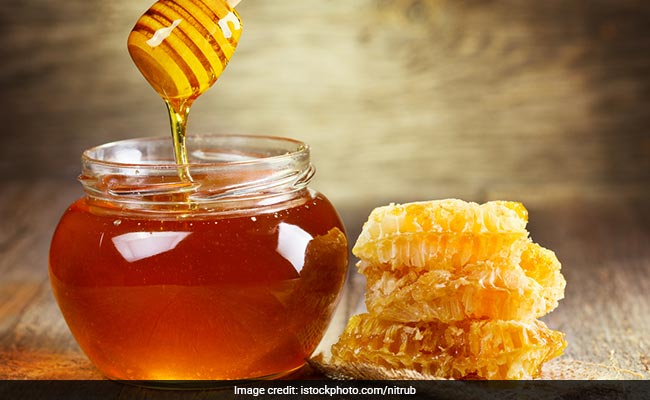 raw honey vs regular honey