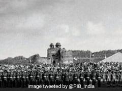 26 जनवरी 1950 : पहला गणतंत्र दिवस... ये तस्वीरें आपको भावुक कर देंगी और शान से भी भर देंगी