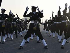 Republic Day Parade Rehearsal May Cause Traffic Congestion In Delhi Today