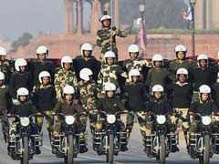 Republic Day 2018 Parade To See ASEAN Flag, BSF Women Bikers' Squad, 'Nirbhay' Missile