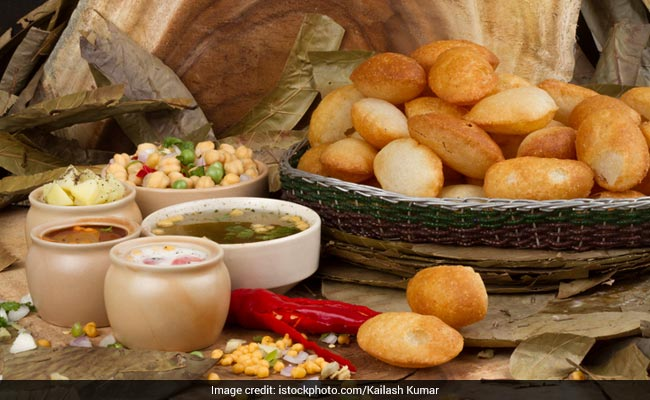 Craving Paani Puri This Monsoon? Check Out This Quirky Recipe By Chef Saransh Goila