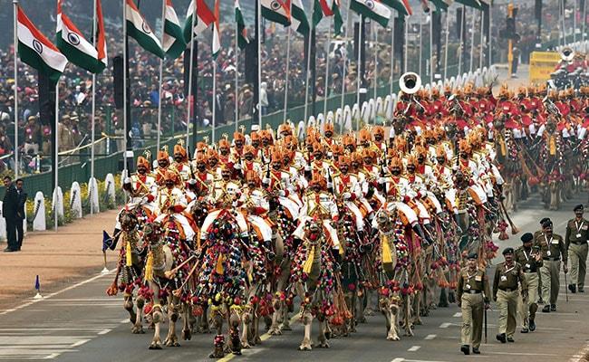 गणतंत्र दिवस पर सुरक्षा के कड़े इंतज़ाम, क़रीब 60 हज़ार सुरक्षाकर्मी, शार्पशूटर, स्नाइपर भी तैनात