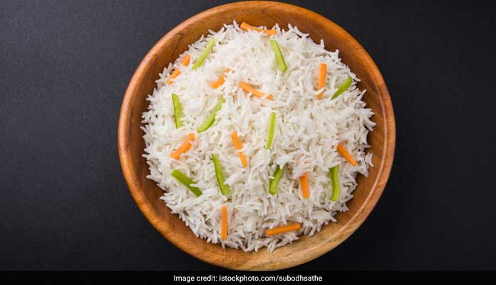Rujuta Diwekar Clarifies All Doubts About Eating Rice