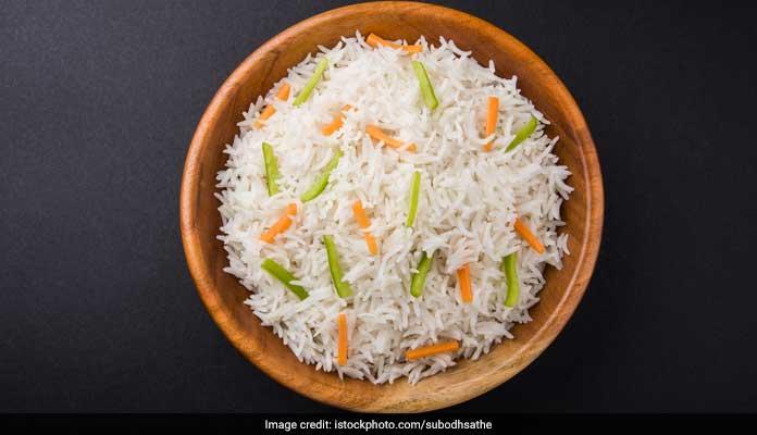 Rujuta Diwekar Clarifies All Doubts About Eating Rice