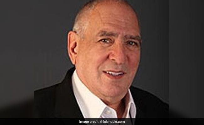 Rags To Riches Tale Ends In Disaster For Noble Group's Richard Elman