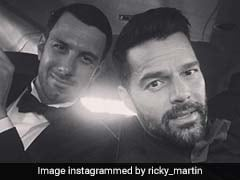 Ricky Martin Marries Boyfriend Jwan Yosef. Expect Party Soon