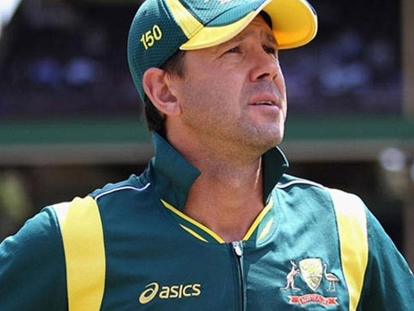 Ricky Ponting Named Assistant Australia Coach For T20 Series