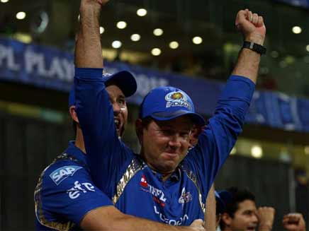 IPL 2018 Player Retentions: Ricky Ponting Signed Up As Delhi Daredevils Head Coach