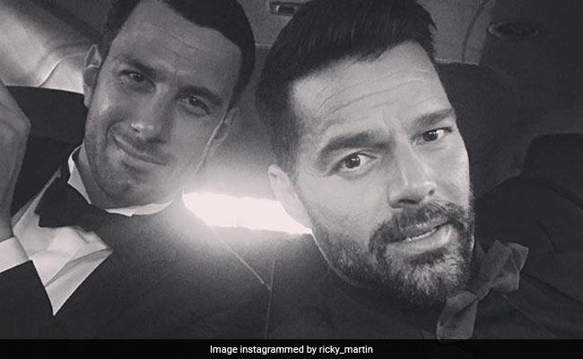 इस लड़के के 'पति' बन गए हैं Ricky Martin, दो साल से चल रहा था अफेयर