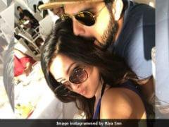 Riya Sen And Shivam Tewari Are Living The Goa Life. See Holiday Pics