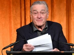 Suspicious Package Addressed To Robert De Niro: Reports