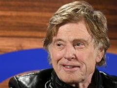 Robert Redford: #MeToo And Time's Up Movements Are 'Tipping Points' For Hollywood