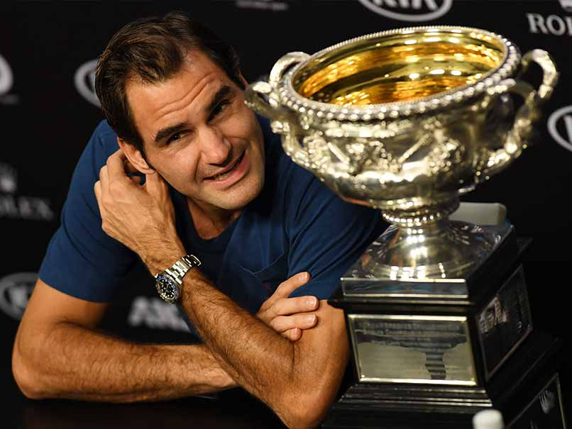 Australian Open: I should not be favourite - Federer