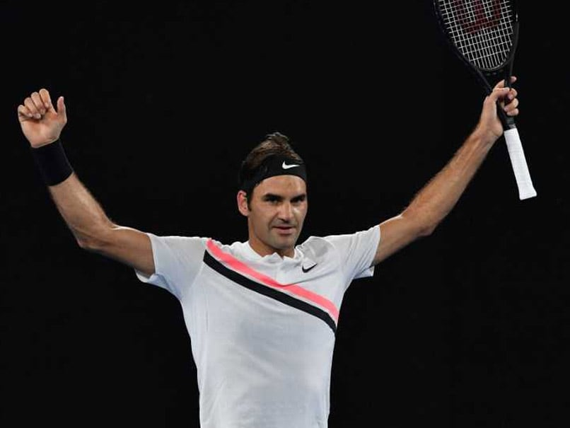 Australian Open 2018: Roger Federer Continues Dominance, Novak Djokovic Overcomes Injury Scare