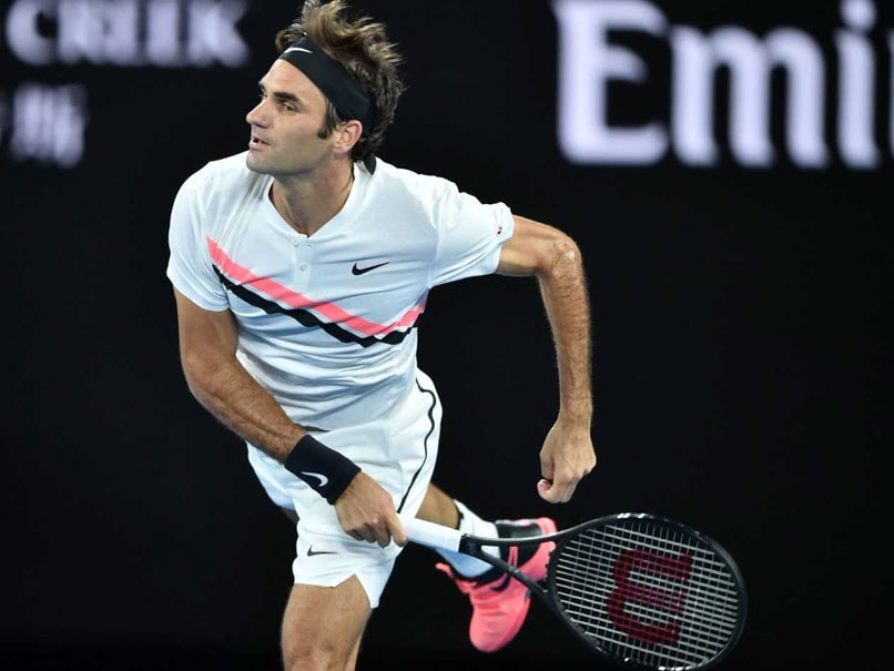 Federer fights off Cilic to win sixth Australian Open