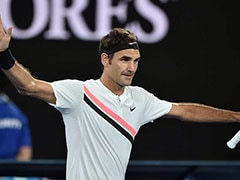 Australian Open: Roger Federer Joins Angelique Kerber in Quarters