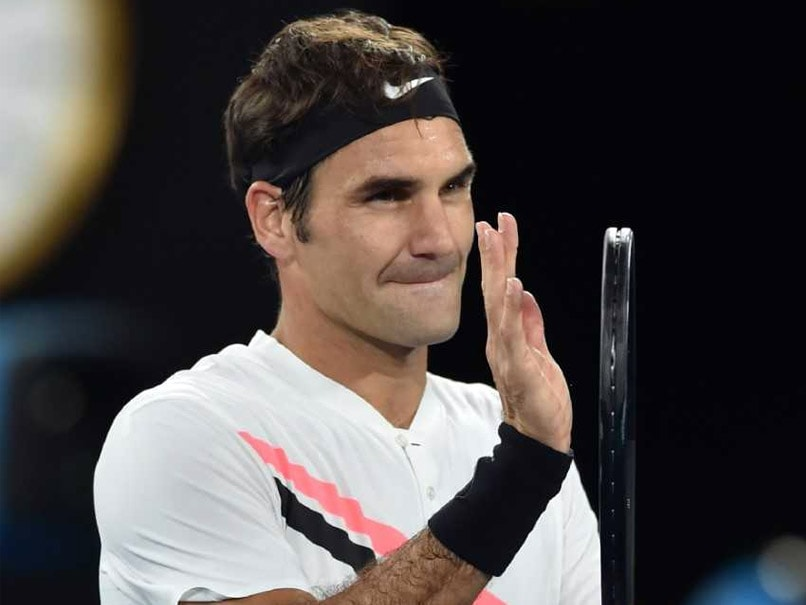 Australian Open 2018: Roger Federer Urges Fellow Players To Embrace The Media